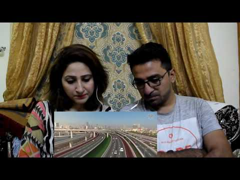 Pakistani React to|Mumbai Coastal Road Project|News,Views &