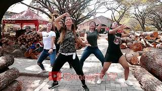 Via Vallen Disana Menanti Disini Menunggu | Dance Fitness Dangdut | Joged Dangdut Hits