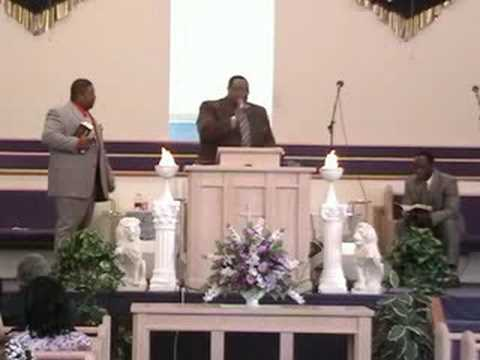 Bishop Terry L. Young