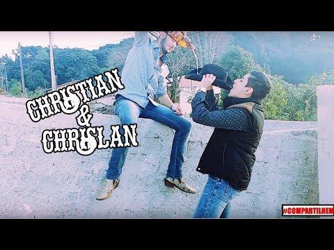 Pinga e Pegação - Antony e Gabriel , Christian & Chrislan