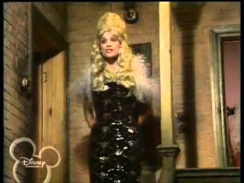 Muppets - Valerie Harper - Broadway baby