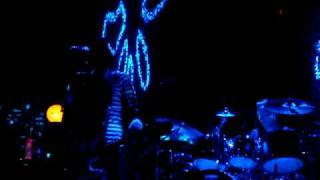 Smashing Pumpkins live-I Am One Part 2 clip-12/03/08