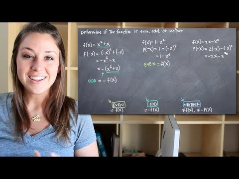 Calculus Tutoring - Functions And Their Limits - Part-1B from YouTube · Duration:  19 minutes 25 seconds  · 944 views · uploaded on 24.05.2011 · uploaded by Joshua Davis