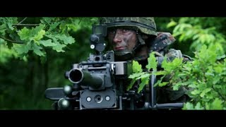 German Airborne troops - Fallschirmjäger (The Green Devils) - 2013/2014 | HD