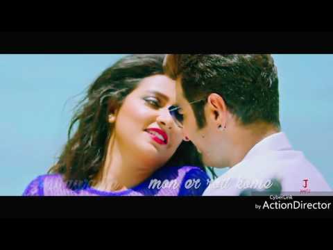 Bangla song ringtone - Urche mon - Boss 2 - Jeet Shuvosree