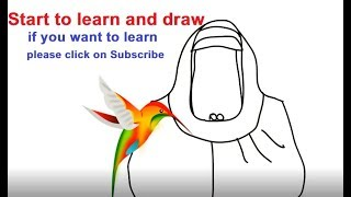 how to draw bag step by step and easy learn