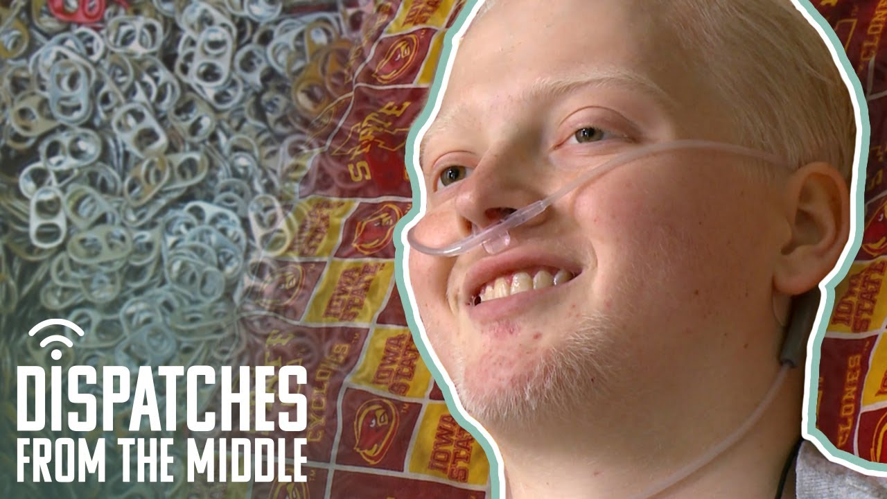 Teen's Final Wish Was To Help Others | Dispatches from the Middle