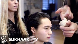 Hair Asian cuts medium