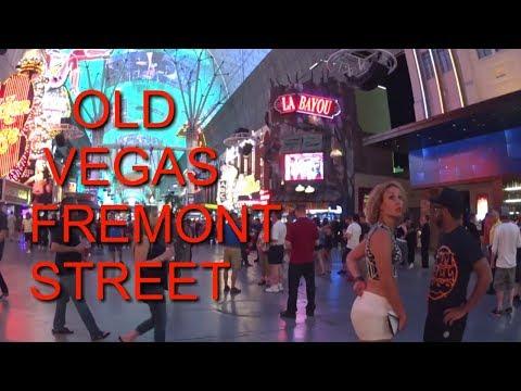 Old Vegas Fremont Street