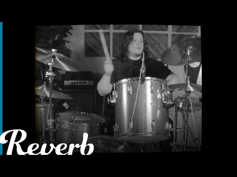 How to Make Your Drum Kit Sound Like Dave Grohl's of Nirvana | Reverb.com