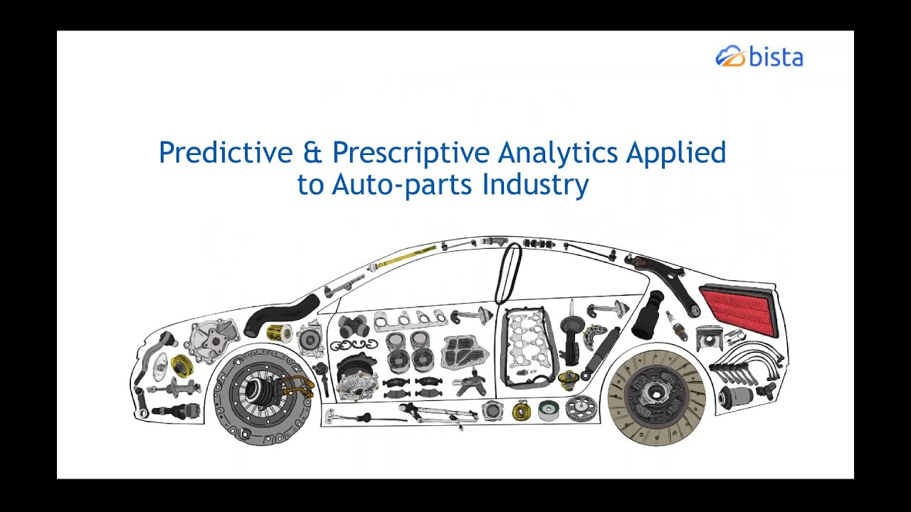 auto parts industry Industry overview quarterly industry update  excerpt from automotive parts & accessories stores  new and rebuilt auto parts account for about 50% of retail.