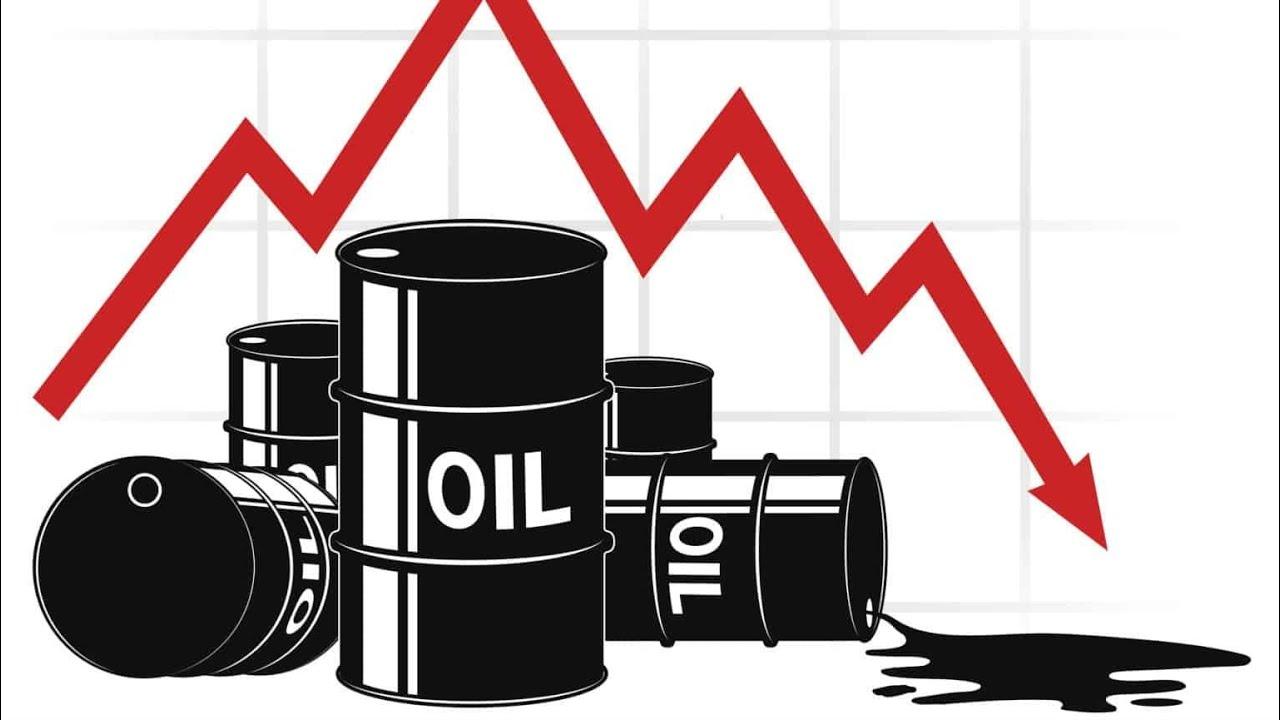 #11 Tại sao giá dầu sụp đổ 2020   Sự thật là gì?