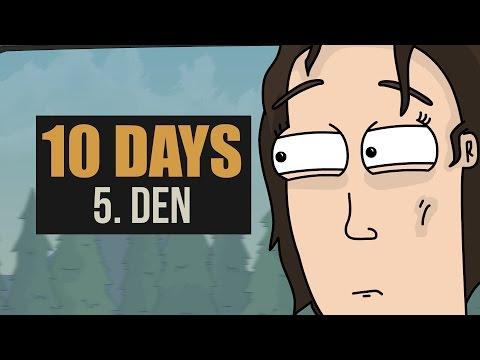 10 DAYS - 5. Den │ Madmen Pictures 2016