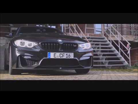 BMW M Power (Music Video)