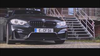 BMW M Power (Music Video)