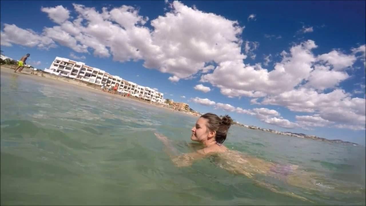Ibiza Barcelona 2016 Youtube