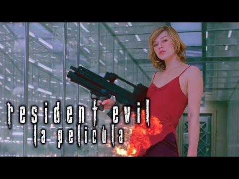 Opinión: Resident Evil La película