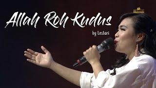 Download Lagu Allah Roh Kudus by Lestari mp3