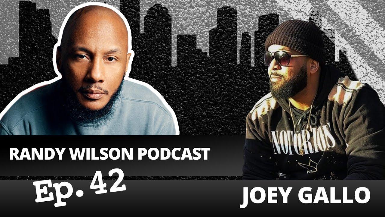 Episode 42:  Joey Gallo