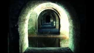 Брестская крепость.Видео обзор.Часть 2.Гавриловский капонир.(Обзор капонира в Брестской крепости, названный