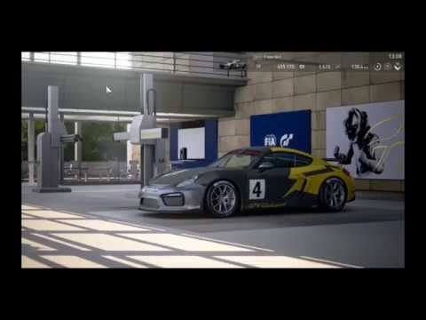 gran turismo sport lk zlenimler first impressions with thrustmaster t300rs gt edition youtube. Black Bedroom Furniture Sets. Home Design Ideas