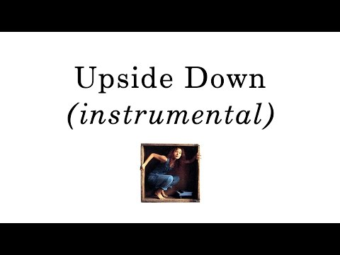 Upside Down (instrumental cover) - Tori Amos