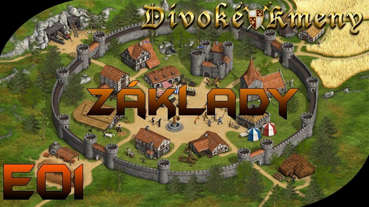 Klasick prehliadaov hra Divok kmene hraj zdarma online!