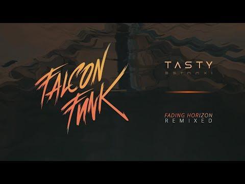 Rhodz - Cut It Free (Falcon Funk Remix) [feat. Adam Tell] [Tasty Release]