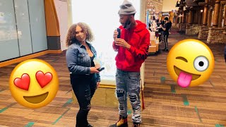 Where's The Wildest Place You Had S** In 2020 💦😜 Public Interview Spicy 🌶