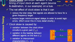 Synchronous Timing Metrics & Methodology  PPT Presentation