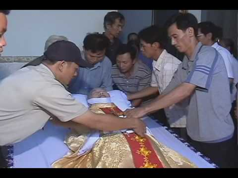 Lễ Tang Cha Cố GiuSe (1923-2005) (09)