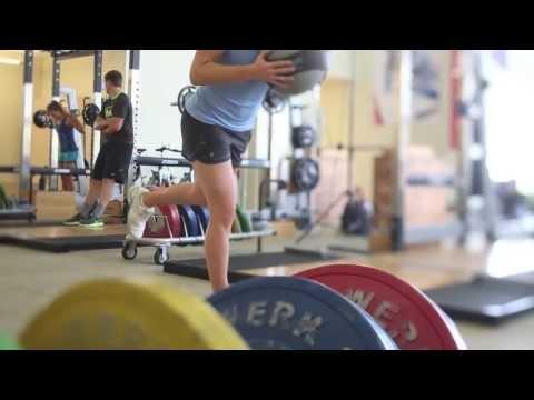 Barilla | Mikaela Shiffrin | Summer Training