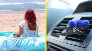 Best Hacks of September! Genius Everyday Hacks You Must Know by Blossom