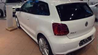 Volkswagen Polo Blue GT 2013 Videos