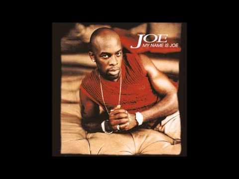 Joe - I Wanna Know (The Roni Remix)