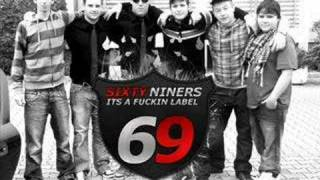 Sixty Niners Song by Sahne & Napi