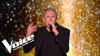 Orelsan - Tout Va Bien | Makja | The Voice 2019 | Blind Audition