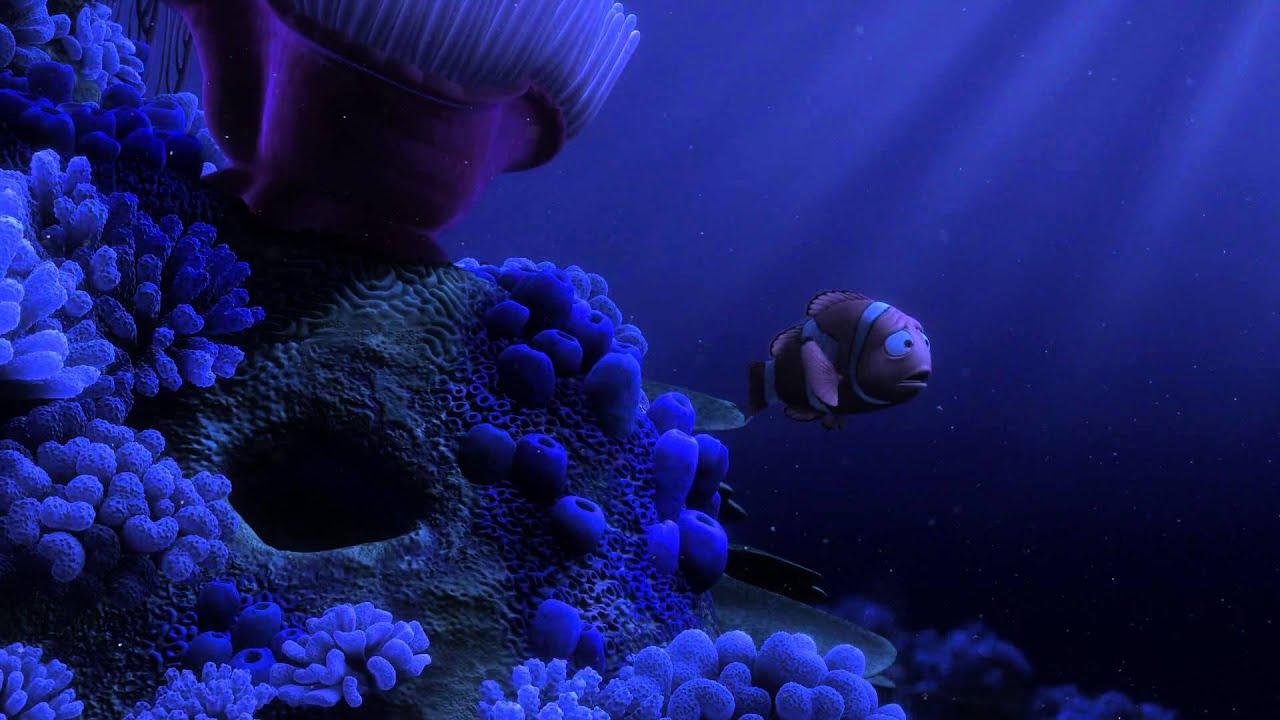 Barracuda Finding Nemo | www.pixshark.com - Images ...