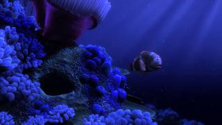 Repeat youtube video Finding Nemo -