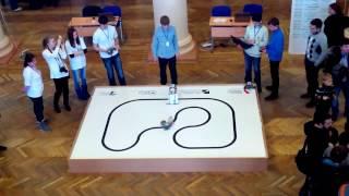 видео Гонка роботов | Инструменты на РБК+