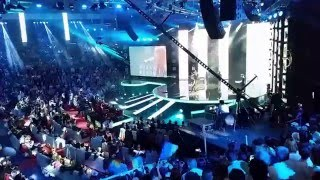 2016 Eurovision Song Contest Vanotek feat. The Code & Georgian - Im coming home Roma ...