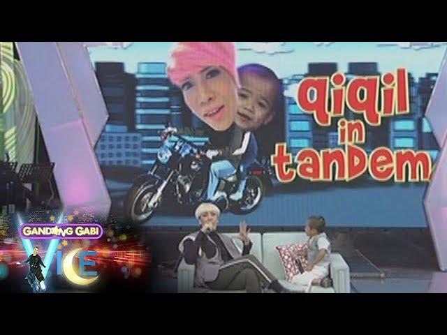 GGV: 'Gigil' in Tandem talks about fake news