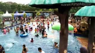 Waterpark Citraland - Wisata Samarinda