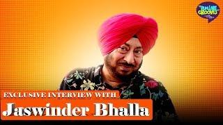 JASWINDER BHALLA ਫਿਲਮ ਵਿੱਚ ਅਸੀਂ UPASANA SINGH ਦੇ ਮਗਰ ਭੱਜ ਰਹੇ ਹਾਂ JIND JAAN