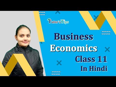 0 - Business Economics