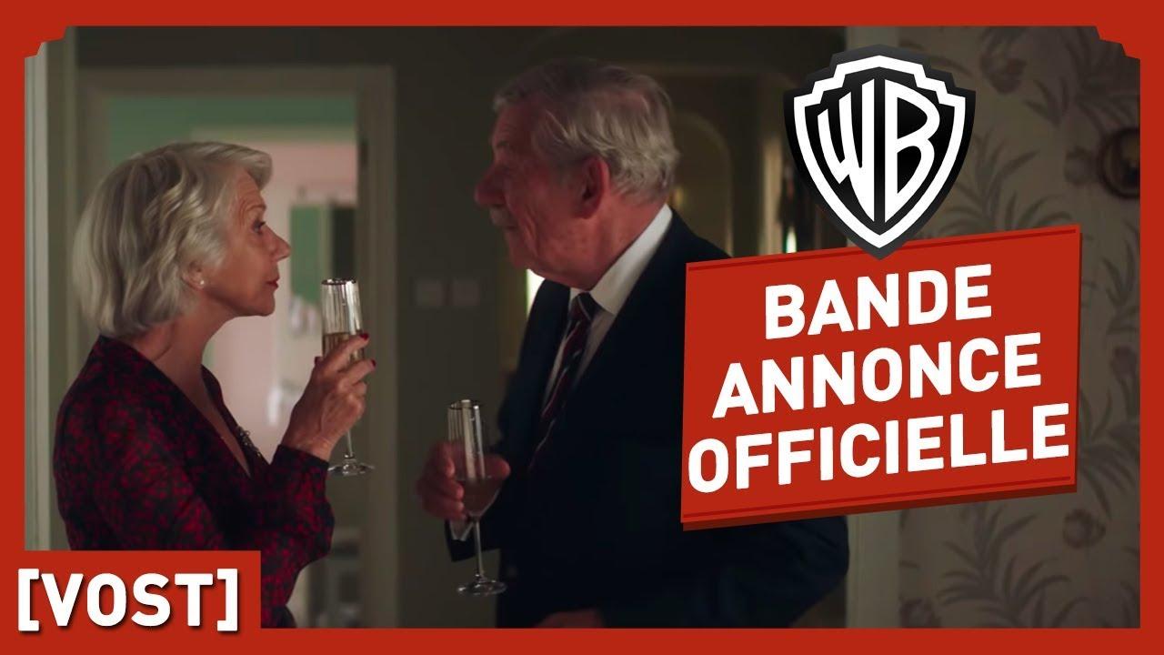 L'Art du mensonge - Bande Annonce Officielle (VOST) - Ian McKellen / Helen Mirren