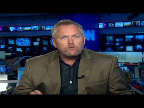 CNN: Andrew Breitbart sparks debate on racism