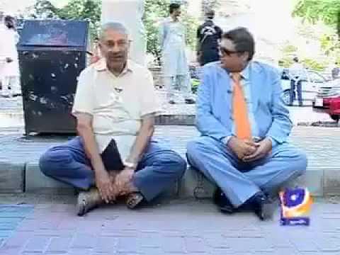 Full Interview of DR. Abdul Qadeer Khan Geo Tv. (Scientist)