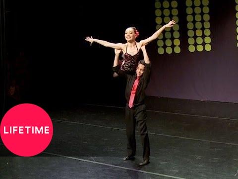 Dance Moms: Full Dance: That Girl's Just Gotta Be Kissed (S4, E22) | Lifetime