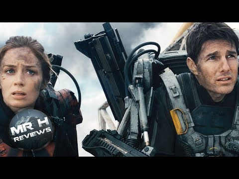 The Edge Of Tomorrow 2 - Sequel UPDATE